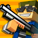 Cops N Robbers – 3D Pixel Craft Gun Shooting Games 9.7.0