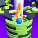 Drop Stack Ball – Fall Helix Blast Crash 3D 2.98