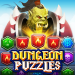 Dungeon Puzzles: Match 3 RPG 1.2.7