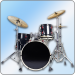 Easy Real Drums-Real Rock and jazz Drum music game 1.2.9