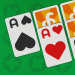 FLICK SOLITAIRE  1.02.13 for Android