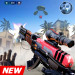 FPS Air Shooting : Fire Shooting action game 112