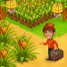 Farm Paradise Fun farm trade game at lost island  Farm Paradise Fun farm trade game at lost island   for Android