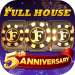 Full House Casino Free Vegas Slots Machine Games  2.1.9 for Android