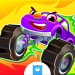Funny Racing Cars  1.27