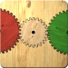 Gears logic puzzles 193