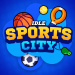 Sports City Tycoon – Idle Sports Games Simulator  1.11.0