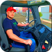 In Truck Driving: Euro Truck 2019 1.9