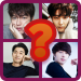 Korean male actors Quiz 7.5.3z