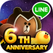 LINE Rangers – a tower defense RPG w/Brown & Cony! 6.6.0