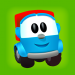 Leo the Truck and cars: Educational toys for kids 1.0.49