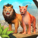 Lion Family Sim Online – Animal Simulator 3.7