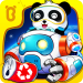 Little Panda Green Guard  Little Panda Green Guard   for Android