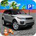Luxury Prado Jeep Spooky Stunt Parking Range Rover 0.18