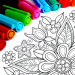 Mandala Coloring Pages  15.7.4 for Android