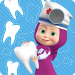 Masha and the Bear: Free Dentist Games for Kids 1.1.1