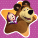 Masha and the Bear – Game zone  2.6 for Android