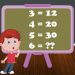 Maths Puzzle 2020 – Logical Thinking Game 1.1.5