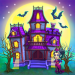 Monster Farm: Happy Ghost Village & Witch Mansion 1.55