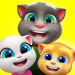 My Talking Tom Friends  1.6.5.33