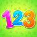 Numbers for kids – learn to count 123 games!  0.7.41