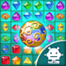 Paradise Jewel: Match 3 Puzzle 91