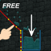 Physics Puzzles: Fill Water Bucket Free 1.0.27