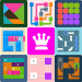 Puzzledom – classic puzzles all in one 7.9.96′