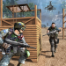 Real Commando Secret Mission – Free Shooting Games 13.8