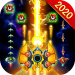 Space Hunter Galaxy Attack Arcade Shooting Game  1.9.9 for Android