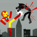 Stickman Battle 1.0.37