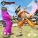 Super Ninja Kungfu Knight Samurai Shadow Battle 3.0.1