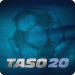 TASO 3D – Football Game 2020 20.2.1.0