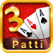 Teen Patti Gold – 3 Patti, Rummy, Poker Card Game 4.12.012