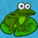 The Jumping Frog join the dots 1.0.39