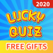 Trivia game & 30k+ quizzes, free play – Lucky Quiz  1.718 for Android