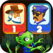 Two guys & Zombies (two-player game) 1.2.4