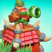 Wild Sky TD Tower Defense Legends in Sky Kingdom  1.39.8 for Android