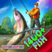 World of Fishers, Fishing game  285 for Android