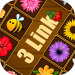 3 Link Free Tile Puzzle & Match Brain Game  4.8
