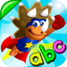 ABC Dinos: Learn to read for preschool 03.00.004