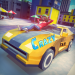 American Ultimate Taxi Driver in Crazy Town 0.5
