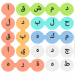 Arabic Corss Words Game 1.13.9z
