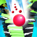 Ball Run Stack – 5 Ball Game Stack, Ball 3D Helix 37