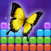 Block Puzzle – Beautiful Butterfly; Mission 1.0.19