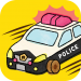 Car tag – Play tag with service vehicles! 16.5