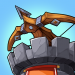Castle Defender Hero Idle Defense TD  1.8.3 for Android