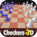 Checkers : Checkers 3D Board Games Free  1.1.8