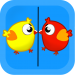 Chicken fight – two player game 1.5