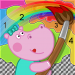 Color by Number for Kids 1.0.9